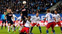 Bundesliga: Cologne and Hamburg fight to draw
