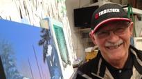 Artist Wilf Perreault among 10 joining Sask. Order of Merit