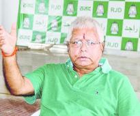 Allies' pincer pressure on Nitish
