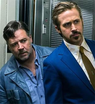 Review: The Nice Guys is the funniest film in ages