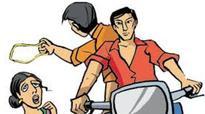 Hyderabad: Chain-snatcher Ali gets 7 years jail, Rs 10,000 fine