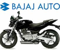 Bajaj Auto Ltd 25 May 2016