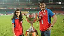 Indian Super League season 4 to kick off in November