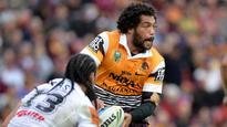 Brisbane Broncos prop Adam Blair found guilty at NRL judiciary