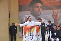 'Daro mat', tweets Rahul Gandhi after BJP moves EC against him
