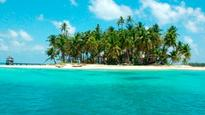 12 islands you can buy right now