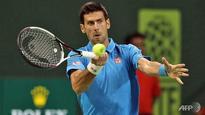 Tennis: Djokovic survives scare in Doha season opener
