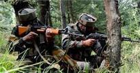 Pak violates ceasefire in Uri sector in north Kashmir