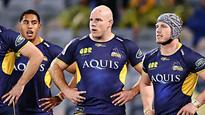 Brumbies to 'break even at best' from final