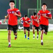 Bengaluru FC all set for historic final clash