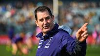 Why I'm going and Ross Lyon's staying