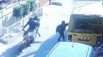 Hindu group leader got self attacked for larger security cover: Jalandhar...