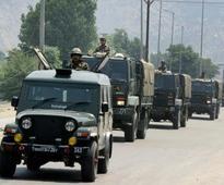 Kashmir: Seven policemen injured by army personnel in Ganderbal district, case registered
