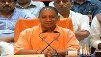 Kerala government giving protection to political killings: Yogi Adityanath