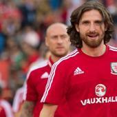 EPL: Stoke City swoop for Liverpool's Wales midfielder Joe Allen