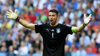 Italy legend Gianluigi Buffon gears up for his 1000th game