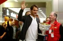 Federer is proof I can win Grand Slams for 5 more years: Murray