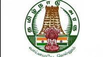 Tamil Nadu govt teachers protest against Annamalai University professors