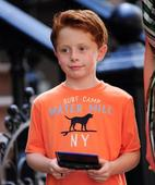 The kid who played Miranda's son in Sex And The City is all grown up