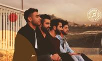 Adonis band to bring music, poetry and a scent of Lebanon's small-town to Egypt