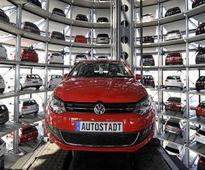VW overtakes Toyota to become world No.1