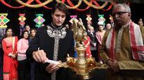 Justin Trudeau just said 'Diwali Mubarak' and Twitter is not happy