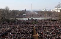 How many people will attend Donald Trump's inauguration?