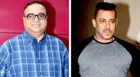 Rajkumar Santoshi confirms film with Salm...