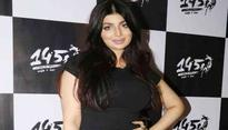 There's mutual respect at home despite disagreements, says Ayesha Takia
