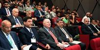 AUS holds Eighth International Conference on Material Sciences and Engineering
