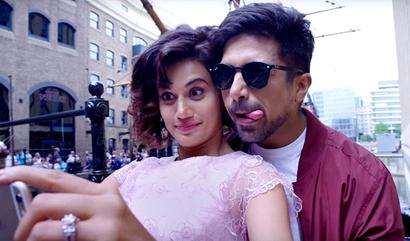 Review: Dil Juunglee recycles rotten ideas of romance