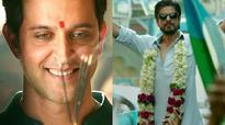 Rakesh Roshan to release Hrithik's Kaabil a day before Shah Rukh Khan's Raees