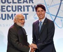 Trudeau in India: Canadian PM gets cold-shouldered by India for proximity with pro-Khalistan groups