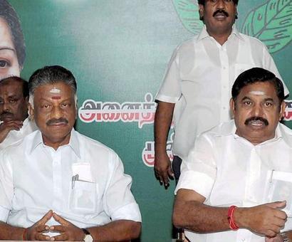TN may soon go under central rule