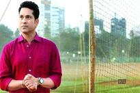 Sachin Tendulkar's film shooting ends at Shivaji Park on an emotional note