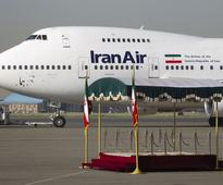 House bill would target Iran's airline and test its nuclear deal