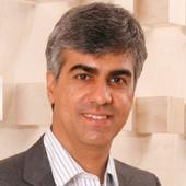 Interview with Sunil Lalvani, Vice-Presi...