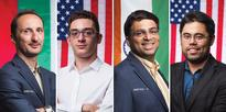 Chess Grandmaster Viswanathan Anand to Play in Tournament of Champs in St. Louis