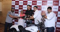 Indian Motorcycle opens its seventh dealership in India