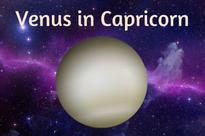 Venus In Capricorn: Is This The Ideal Time To Chase Your Dreams?