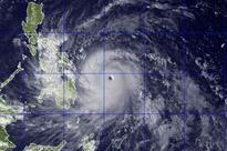 Evacuation ordered in Philippines as typhoon approaches