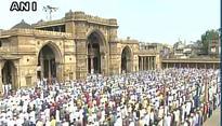 PM Modi, President Pranab Mukherjee greet nation on occasion of Eid-ul-Zuha