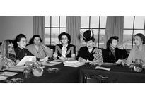 The women who helped draft our constitution