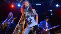 Hang with Aerosmith in WeHo?