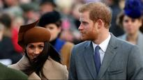 Why Prince Harry's wedding to Meghan Markle is great for UK economy