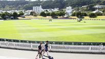 Black Caps v Australia first test, day one - scorecard