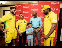 Home games will be challenging - Gayle