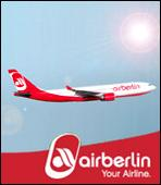 Air Berlin To Realign Entire Group, Cut About 900 Jobs
