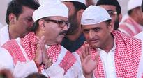 Amar Singh's return highlights the Samajwadi Party's divide between young and old