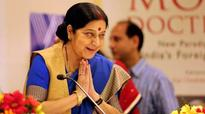 Government to further liberalise visa regime to boost tourism, says Sushma Swaraj